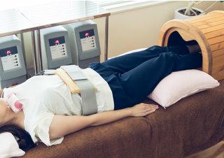 超短波療法のイメージ